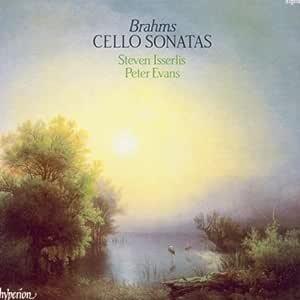 Brahms;Cello Sonatas
