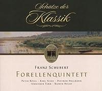 Trout Quintet by Schubert (2008-07-08)
