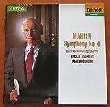 マーラー:交響曲第4番