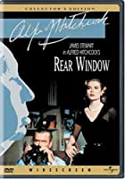 Rear Window (Collector's Edition)