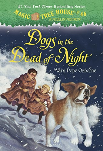 Dogs in the Dead of Night (Magic Tree House (R) Merlin Mission)の詳細を見る