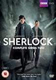 SHERLOCK/シャーロック(BBC) Season:2/シリーズ2 [PAL-UK][Import]
