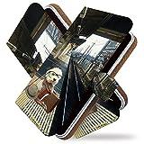 Best iPhoneの6 PLUSのケースは、ケースを保護するために - [KEIO ブランド 正規品] iPhone7Plus ケース 手帳型 イヌ iPhone Review