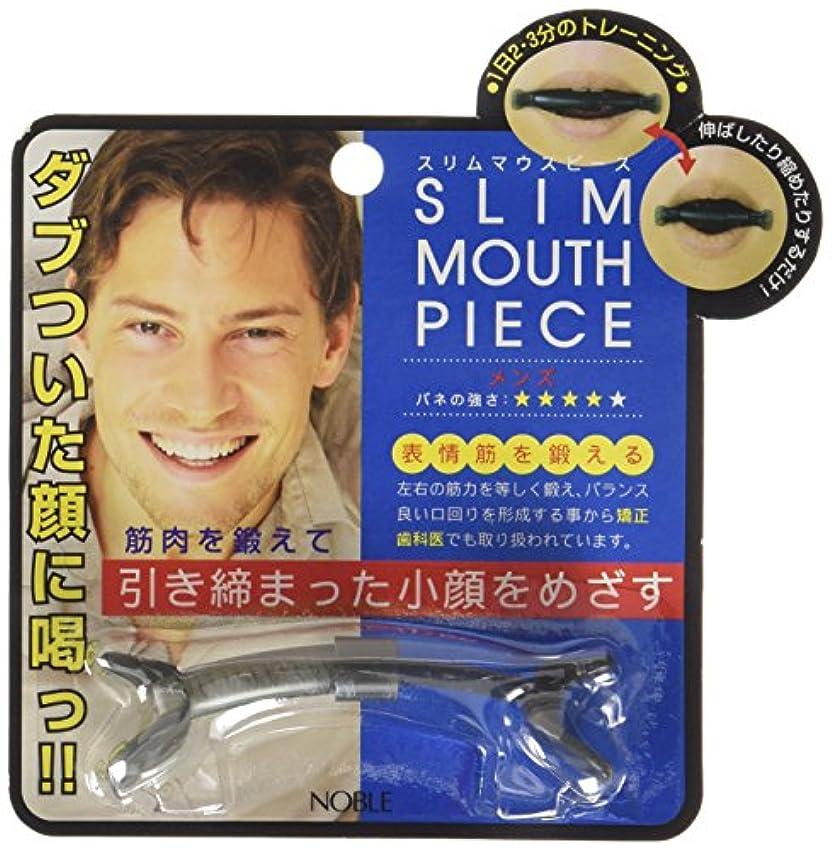 ピカソ懸念フィクションノーブル スリムマウスピース メンズ
