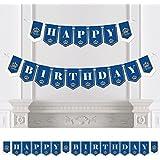 Royal Prince Charming – 誕生日パーティーホオジロバナー – 誕生日パーティーデコレーション – Happy誕生日