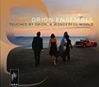 Touched By Orion a.