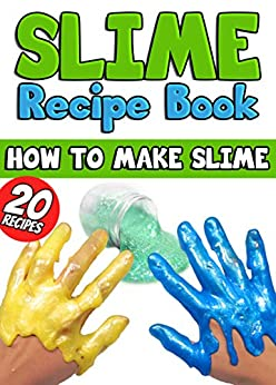 how to make the best slime recipe