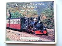 Little Trains of Britain