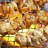 九州産若鶏 焼き鳥100本セット もも串、むね串、ぼんじり串、せせり串、砂肝串各20本 バーベキューに やきとり