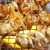 国産若鶏 焼き鳥100本セット もも串、むね串、ぼんじり串、せせり串、砂肝串各20本 バーベキューに やきとり