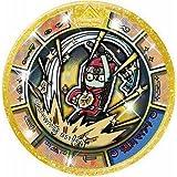妖怪メダルトレジャー05/徳川マイゾウ【ゴールド】【ホロ】