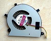 SZYJT新しいfor Toshiba Satellite Radius p55W-b p55W-b5220p55W-b5224p55W-b5112p55W-b5318CPU冷却ファンbaaa0705r5h