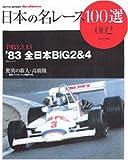 日本の名レース100選 VOL.2―AUTO SPORT Archives (サンエイムック―AUTO SPORT Archives) 画像