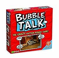 Bubble Talk Card Game [並行輸入品]