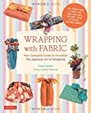 Wrapping with fabric―your complete guide to fu