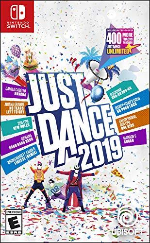 Just Dance 2019 (輸入版:北米) - Switch