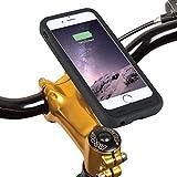 TiGRA Sport iPhone6 Plus 自転車 バイク ホルダー ケース MountCase Power Plus for iPhone6 Plus 【大容量バッテリー搭載】