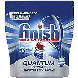 Finish Quantum Ultimate Regular Tablets, 36 Tabs