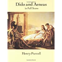 Dido and Aeneas in Full Score (Dover Vocal Scores)