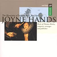 Morley;Joyne Hands