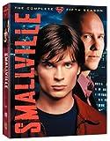 SMALLVILLE/ヤング・スーパーマン<フィフス・シーズン>DVDコレクターズ・ボックス2[DVD]