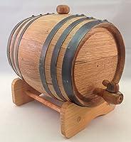Ageless Barrels 10 Liter ブラウン