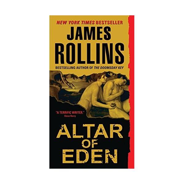 Altar of Edenの商品画像