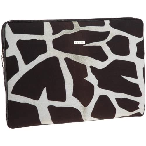 [アビィ・ニューヨーク] Giraffe Suede sleeve B6015D Dakar (ジラフ)