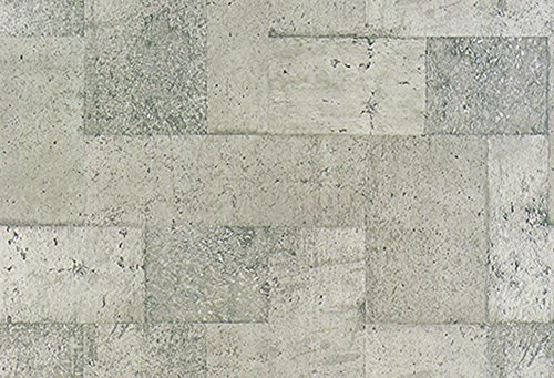 RoomClip商品情報 - サンゲツ リザーブ 壁紙 (クロス) 糊なし (RE-2616) コンクリート風 【1m単位切売】 表面強化 防かび (RE2616) (新品番 RE-7499)