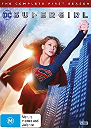 Supergirl: Season 1 (DVD)