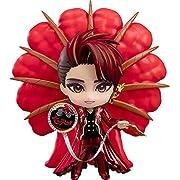 ねんどろいど 宝塚歌劇星組公演『Killer Rouge/星秀☆煌紅』 紅ゆずる ノンスケール ABS&PVC製 塗装済み可動フィギュア