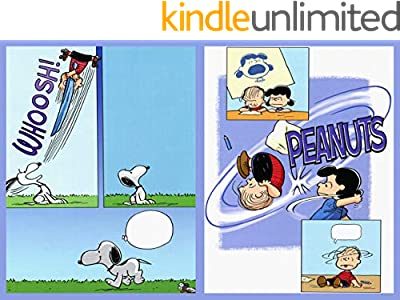 Peanut: 2011 Peanuts Snoopy Gifts Comics Book 04 (English Edition)