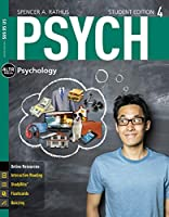 PSYCH 4 (with PSYCH Online Printed Access Card) (4LTR)