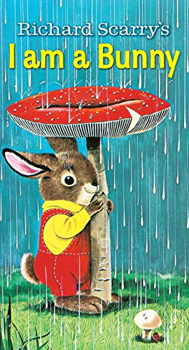 I Am a Bunny (A Golden Sturdy Book)の詳細を見る