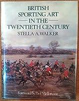 British Sporting Art in the Twentieth Century