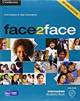 face2face for Spanish Speakers Intermediate Student's Book Pack (Student's Book with DVD-ROM and Handbook with Audio CD)