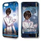 デザジャケット Fate/EXTELLA LINK iPhone 7/8ケース&保護シート デザイン02(アルジュナ)
