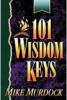101 Wisdom Keys [並行輸入品]