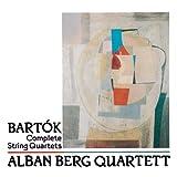 バルトーク:弦楽四重奏曲全集 画像