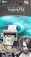 Criss Angel MindFreak MONEY PRINTER Magic Trick EASY TO PERFORM From Award Winning Magic Kit