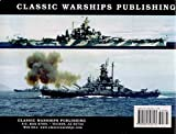 Warship Pictorial No. 32 - South Dakota Class Battleships