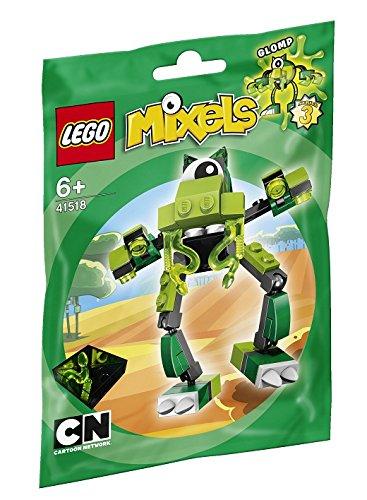レゴ ミクセル グロンプ 41518
