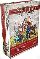 Warlord Games - SPQR : Gaul Heroes