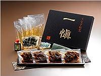 うなぎ割烹「一愼」 鰻のひつまぶし (4人前セット) 自慢の味を是非ご家庭でご賞味ください