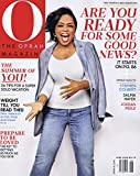 O, The Oprah Magazine [US] June 2018 (単号)