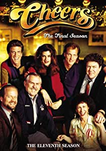 Cheers: Final Season [DVD] [Import]