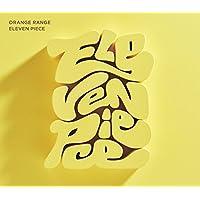 ELEVEN PIECE (CD+DVD) (初回生産限定盤)