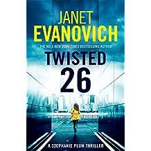 Twisted Twenty-Six (Stephanie Plum 26)