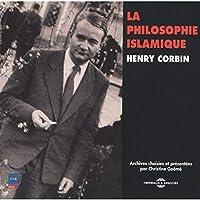 Philosophie Islamique Par Henry Corbin
