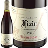 1980年 ワイン ルー・デュモン・レア・セレクション / フィサン・ルージュ 750ml [正規輸入品]